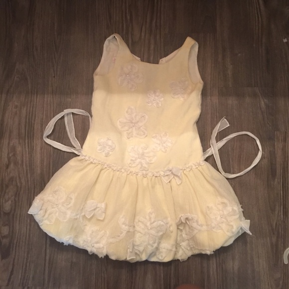 Biscotti Dresses Beautiful Pearls For Girls 6x Dress Poshmark